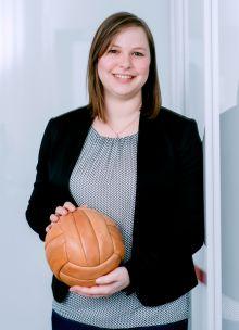 Anna Schuss, Bachelor of Science (B.Sc.)-BWL