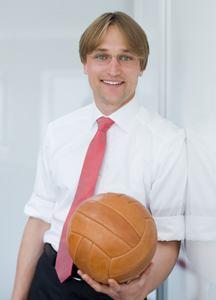 Dipl. Jur. Univ. Christian Weiß